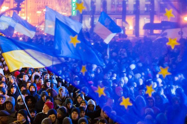 Ukraine-EU