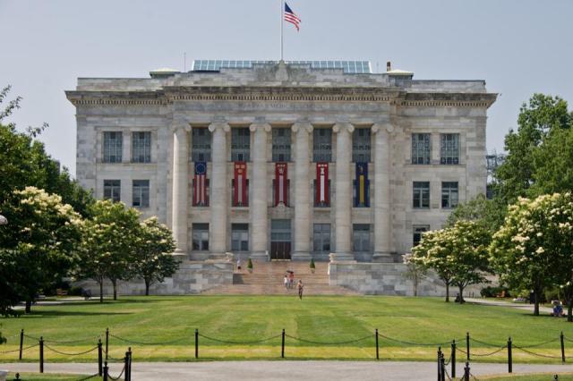 An American University