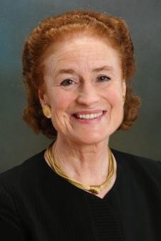 Henrietta Fore